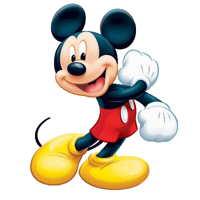 Mickey_Mouse_image_transparent